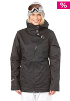 SPECIAL BLEND Womens Alias Jacket blackout