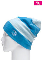 SPECIAL BLEND Womens Big Stripe Beanie 2012 south beach