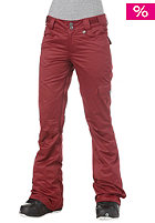 SPECIAL BLEND Womens Dash Outerwear Pant merlot