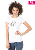 SPECIAL BLEND Womens Dash S/S T-Shirt oxycotton