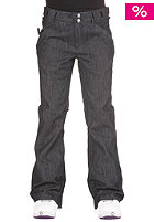 SPECIAL BLEND Womens Electra Pant 2012 denim