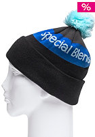 SPECIAL BLEND Womens Flapper Beanie 2012 iron lung