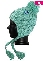 SPECIAL BLEND Womens Flapper Beanie rocks blue