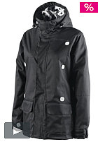 SPECIAL BLEND Womens Flasher Jacket 2012 blackout