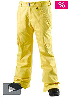 SPECIAL BLEND Womens Grace Liberty Pant 2012 hello yellow