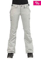 SPECIAL BLEND Womens Grace Outerwear Pant waxed denim