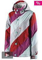 SPECIAL BLEND Womens Joy Jacket 2012 purple hazed slatend