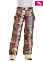 SPECIAL BLEND Womens Justice Pant brainbow
