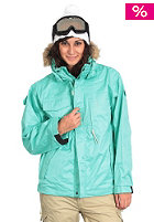 SPECIAL BLEND Womens Legacy Jacket eggshell blue