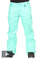 SPECIAL BLEND Womens Major Pant 2012 mint julep