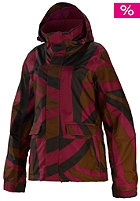 SPECIAL BLEND Womens Rapid Jacket 2011 spun out party pink
