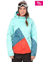 SPECIAL BLEND Womens S4 Swift Jacket 2011 rocks blue