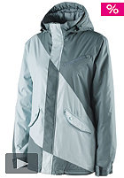 SPECIAL BLEND Womens Siryn Jacket 2012 steel reserve