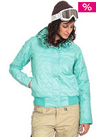 SPECIAL BLEND Womens True Jacket eggshell blue