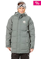 SPECIAL BLEND Womens True Jacket greyskull