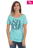 SPECIAL BLEND Womens Upgrade Premium S/S T-Shirt rocks blue
