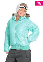 SPECIAL BLEND Womens Westwood Jacket eggshell blue