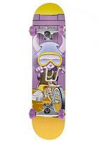 SPEED DEMONS Complete Lowrider 7.40 gold/purple