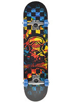 SPEED DEMONS Complete Skull Checker Acid 7.50 one colour