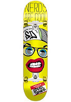 SPEED DEMONS Nerds a. Cool 7.30 Complete Boards one colour