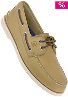 SPERRY TOP SIDER Authentic Original 2 Eye oatmeal