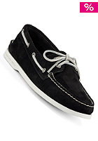 SPERRY TOP SIDER Authentic Original Suede black