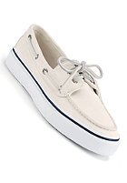 SPERRY TOP SIDER Bahama white