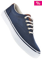 SPERRY TOP SIDER Striper Canvas navy