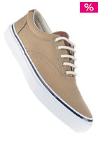 SPERRY TOP SIDER Striper Canvas taupe