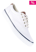 SPERRY TOP SIDER Striper Canvas white