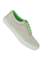 SPERRY TOP SIDER Striper Neon cement/green