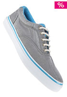 SPERRY TOP SIDER Striper Neon grey