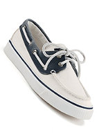 SPERRY TOP SIDER Womens Bahama off white