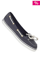 SPERRY TOP SIDER Womens Lola navy