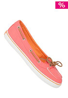 SPERRY TOP SIDER Womens Lola neon salmon