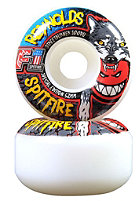 SPITFIRE 52mm F1 SB Reynolds Wolfpack Wheels one colour