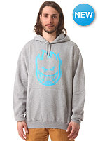 SPITFIRE Bighead Hooded Sweat athletic heather