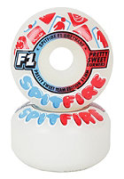 SPITFIRE Wheels F1 SB Pretty Sweet 51mm One Colour
