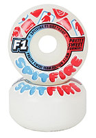 SPITFIRE Wheels F1 SB Pretty Sweet 53mm One Colour