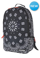 SPRAYGROUND Bandana DLX Backpack black