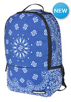 SPRAYGROUND Bandana DLX Backpack blue