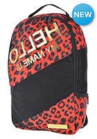 SPRAYGROUND Hello Leopard Backpack one colour