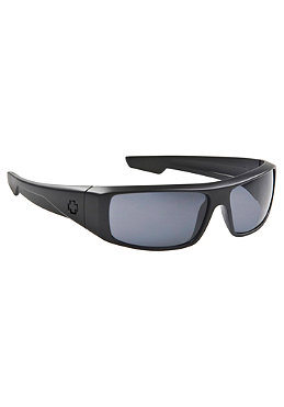SPY Logan Sunglasses matte black/grey