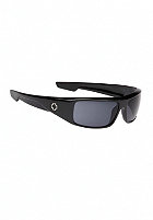 SPY Logan Sunglasses shiny black/grey