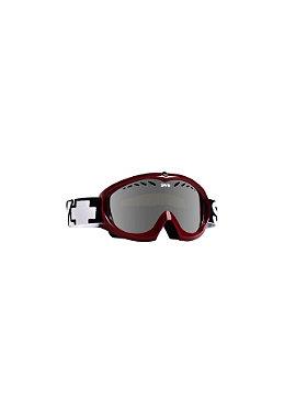 SPY Targa II Snow Goggle 2011 Wine bronze/silver mirror