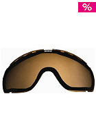 SPY Trevor Snow Goggle 2011 Lens 2011 persimmon