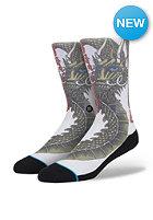 STANCE Caballero Socks white