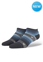 Calexico Low Socks blue