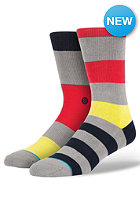 STANCE Galley Socks grey heather
