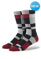STANCE Gunnar Socks charcoal
